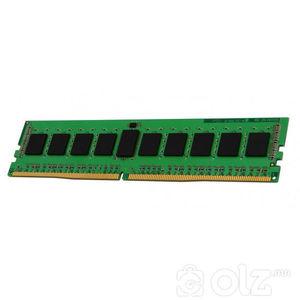 16G DDR4 Kingston 2666MHz Server Memory