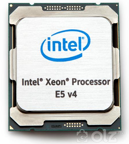 Intel® Xeon® Processor E5-2620 v4 Processor