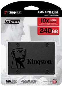 240G SSD Kingston SA400S37/240G