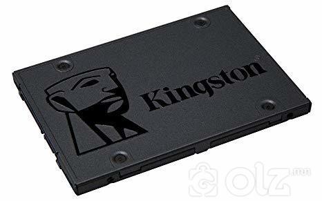 120G SSD Kingston SA400S37/120G