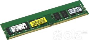 8G DDR4 Kingston 2400MHz