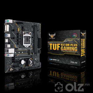 Motherboard ASUS TUF H310M-PLUS GAMING