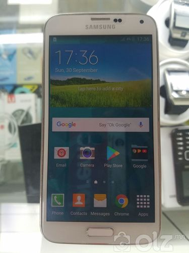 Samsung s5 euro