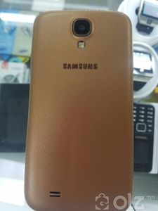 Samsung s4 euro gold