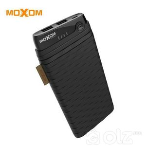MOXOM 20000max power bank