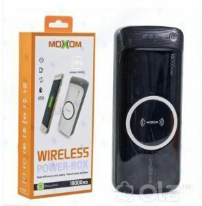 MOXOM 18000max Power bank