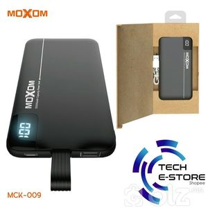 MOXOM power bank