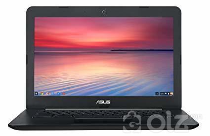 ASUS Chromebook C300M Laptop, Used