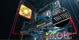 ASUS ROG-STRIX-GTX1070TI-A8G-GAMING