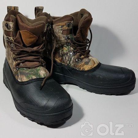 OZARK эрэгтэй гутал