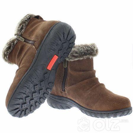 KHOMBU эмэгтэй гутал