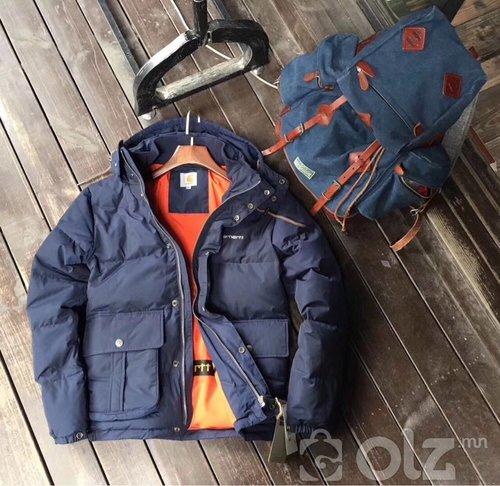 Carhartt өвлийн куртик