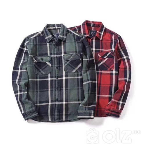 Зузаан сорочка
