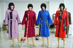 Гоёлын Монгол кашмерн Пальто