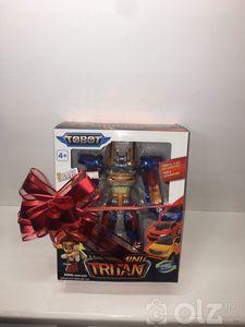 Tobot mini tritan