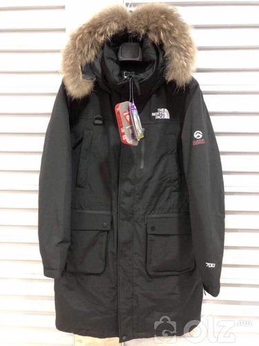 North Face 285