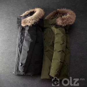 North Face 281