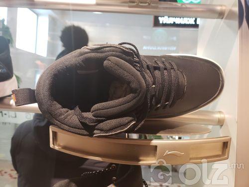 Дотортой ѳвлийн гутал