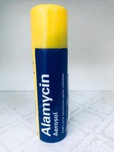 Аламизин