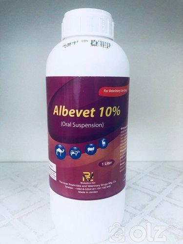 Альбевет