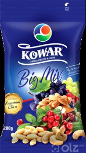 [17208] Kowar Big Mix 200g