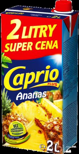 [18550] Caprio 2l drink 100%