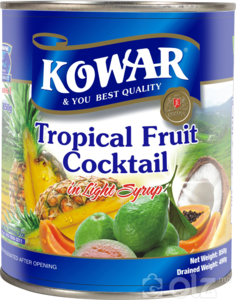 [13105] Kowar Коктейл 850 гр