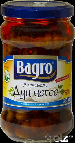 [15310] Bagro Дун ногоо 330гр