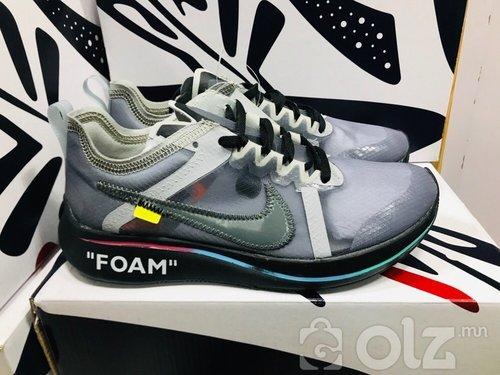 Nike off-white
