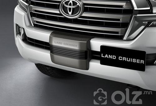 Land Cruiser 200 VXR