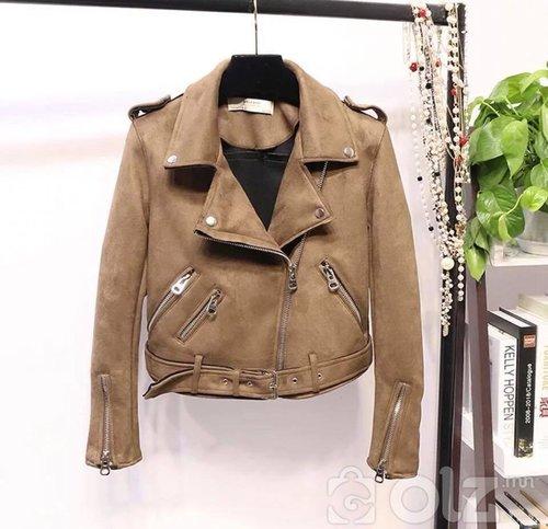 Элгэн куртик