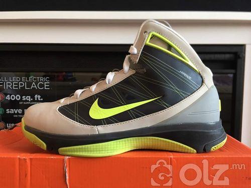 Nike Hyperize Supreme 2009