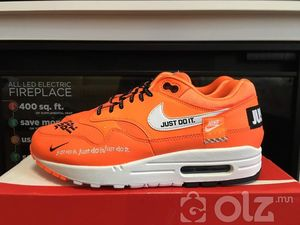 NIKE AIR MAX 1 LX JUST DO IT