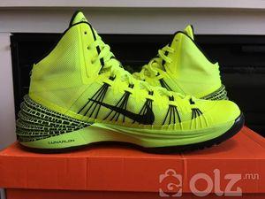 Nike Air Zoom Hyperdunk 2013