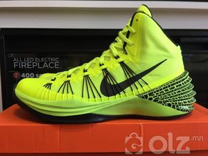 Nike Air Zoom Hyperdunk 2013