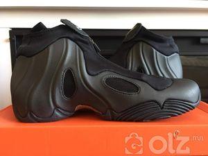 Nike Air flightposite One black 2008