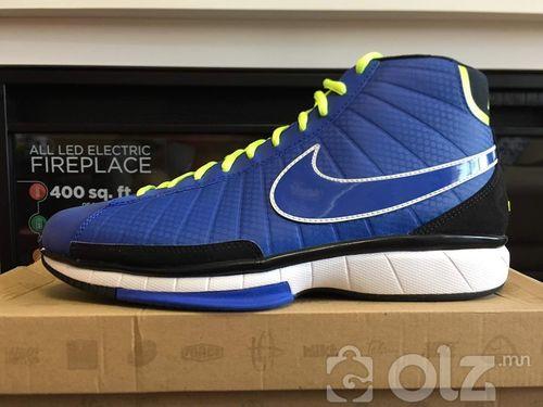 Nike Blazer 2K9 Varsity blue