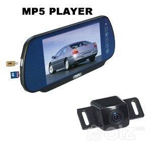 машины mp5
