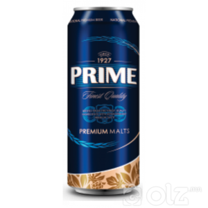 Prime 0.5l лаазтай