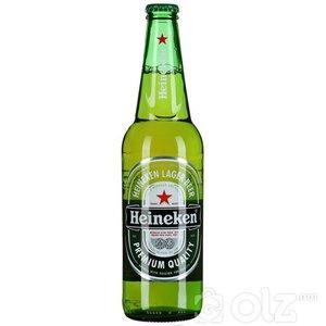 Heineken 0.45l лаазтай