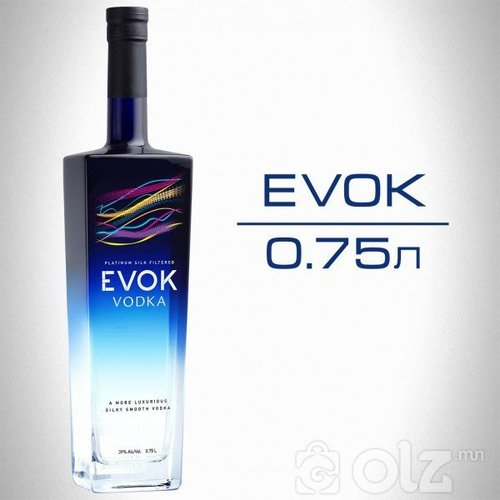 EVOK 0.75L