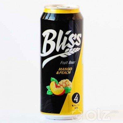 Bliss 0.5l лаазтай