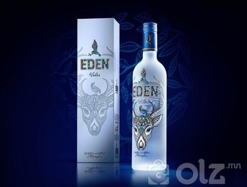 EDEN 1л