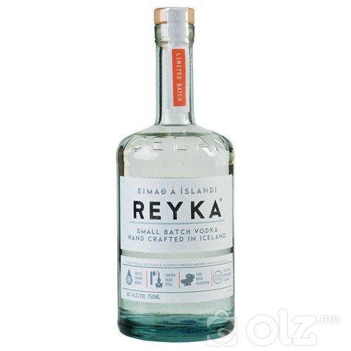 REYKA 0.7Л