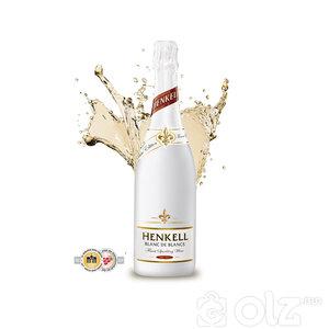 SEKT/ GERMANY-HENKELL- Trocken, Rose Trocken, Blanc de Blanc