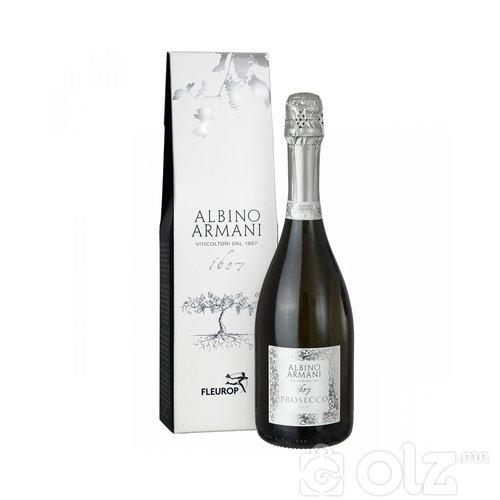 PROSECCO /ITALY - Albino Armani Extra Dry DOC