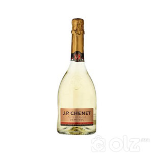 J.P CHENET SPARKLING / FRANCE- Brut , Medium Dry , Rose