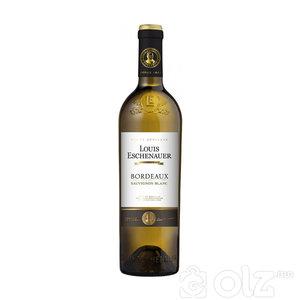 BORDEAUX / FRANCE LOUIS ESCHENAUER - Merlot-Cabernet - Sauvignon Blanc