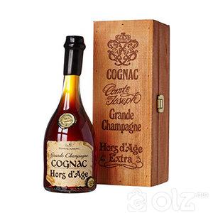 COMTE JOSEPH COGNAC/ FRANCE - HORS D'AGE CHAMPAGNE XO