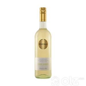 SOLICELLO / ITALY - Chardonnay - Montepulcino D'Abruzzo